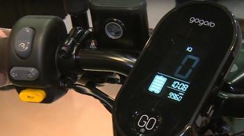 電動機車補助新制 汰購VIVA Lite三萬入手