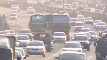 小年夜午後交通 高公局預估國道3路段壅塞