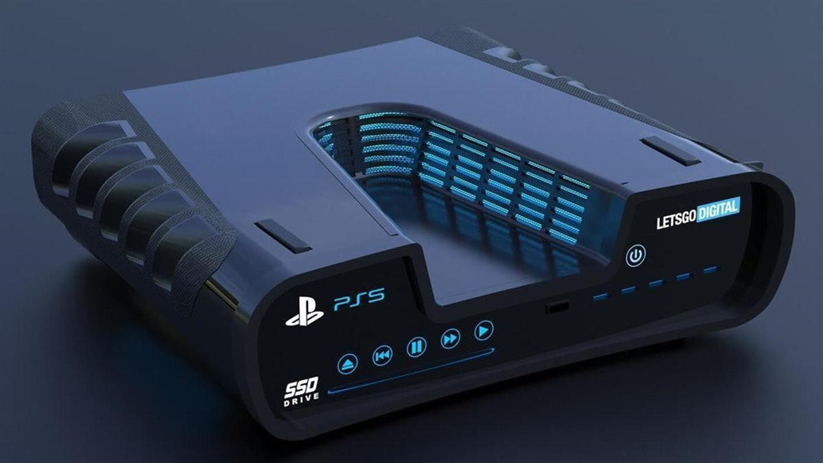 PS5完美兼容前代主機?首波遊戲名單曝光