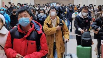 武漢肺炎:海外華人擔憂病毒擴散及家人安全