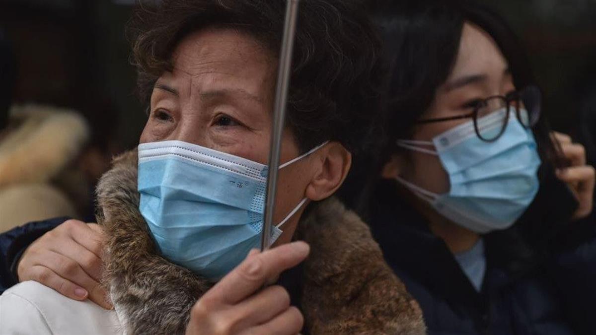 武漢肺炎:美國確診第二例,對湖北發出最高級旅遊疫情警告
