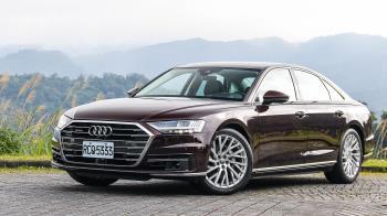 不只照明技術是亮點! Audi A8 50 TDI quattro 更值得多瞧幾眼