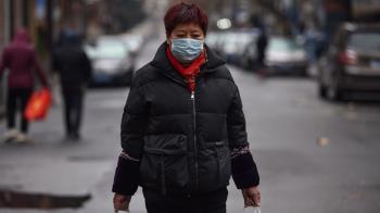 武漢肺炎:中國官員警告疫情傳播速度快 傳播力增強