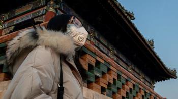 武漢肺炎:疫情陰影中的中國人怎樣過鼠年春節
