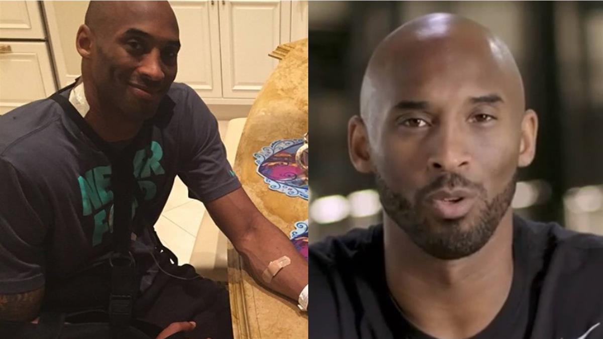 台人最熟悉NBA球星 Kobe曾和周董拍MV