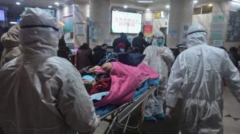 武漢肺炎:香港專家估計逾4萬人感染 5月「見頂」