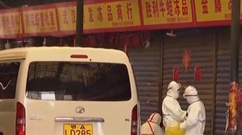 不只華南海鮮市場 武漢肺炎恐有多個疫源地