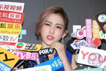 范瑋琪認了罵蘇貞昌狗官 臉書84字訴真相