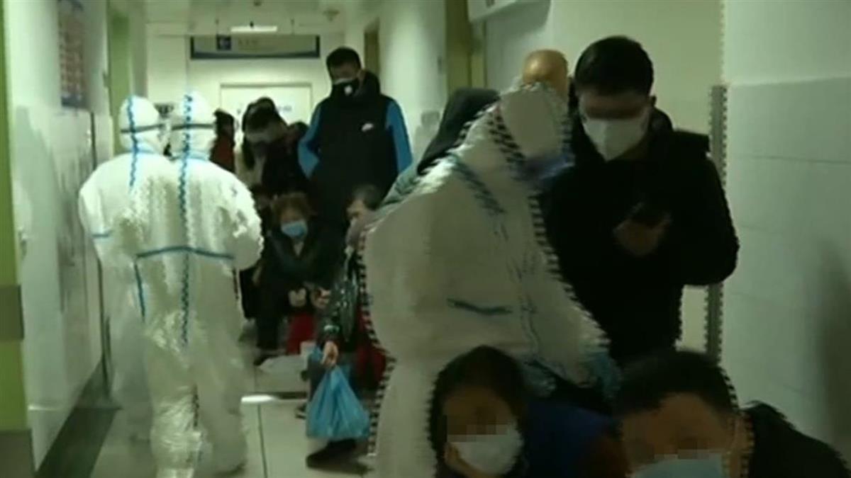 台武漢肺炎確診達7例 連3天釋出6百萬枚口罩