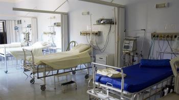 彰化縣醫院強制戴口罩 違者最高罰1.5萬元