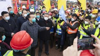 武漢肺炎:武漢市長暗示疫情披露不及時中央有責任