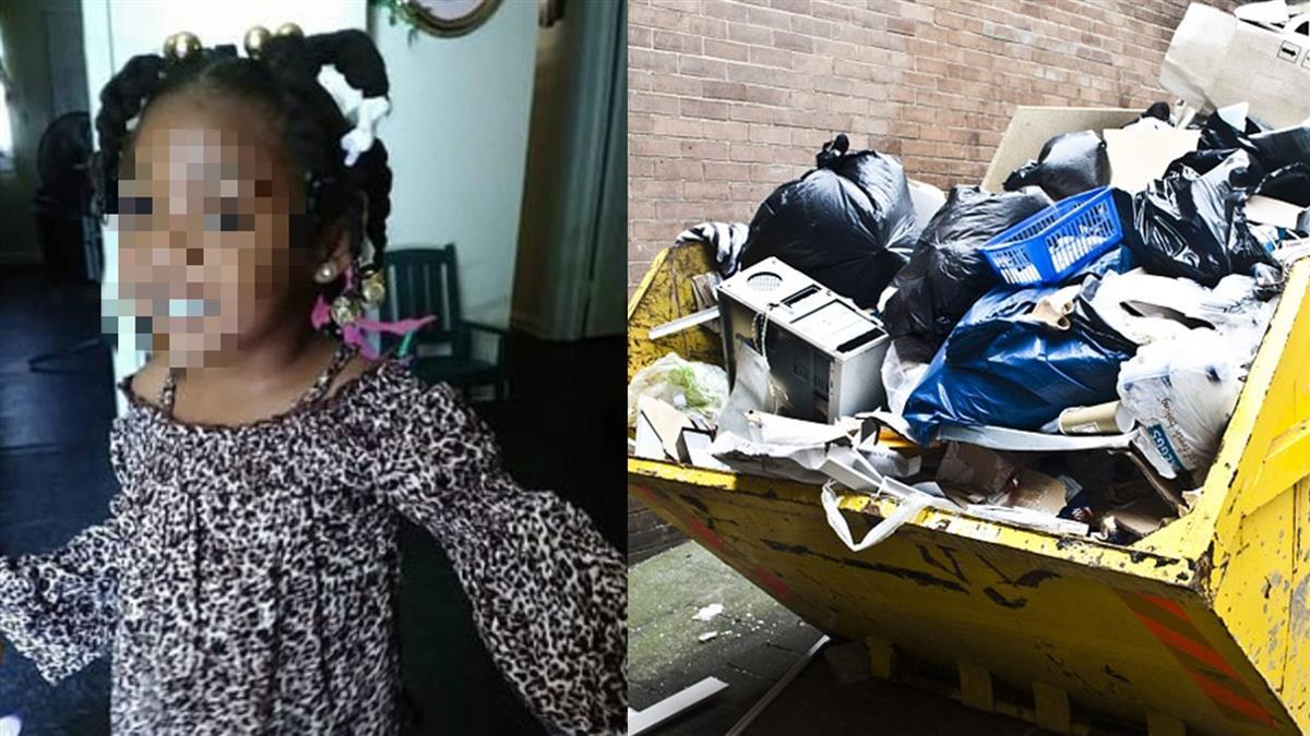 3歲女童生日趴失蹤 10天後成屍體!父母崩潰