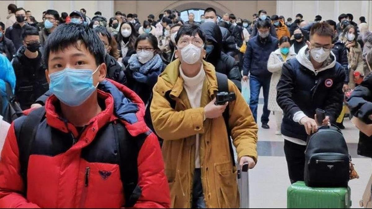武漢肺炎疫情重擊觀光!專家:4個月恐蒸發734億產值