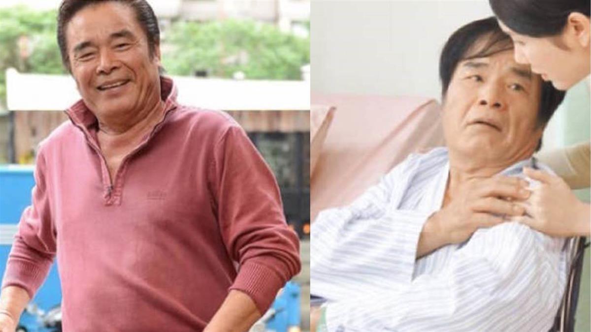 震撼!72歲雷洪爆再婚 6妻妾跑光光真相曝