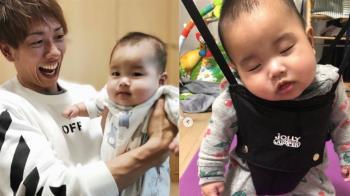 AV天王妻遭控「虐嬰」!警察上門曝真相
