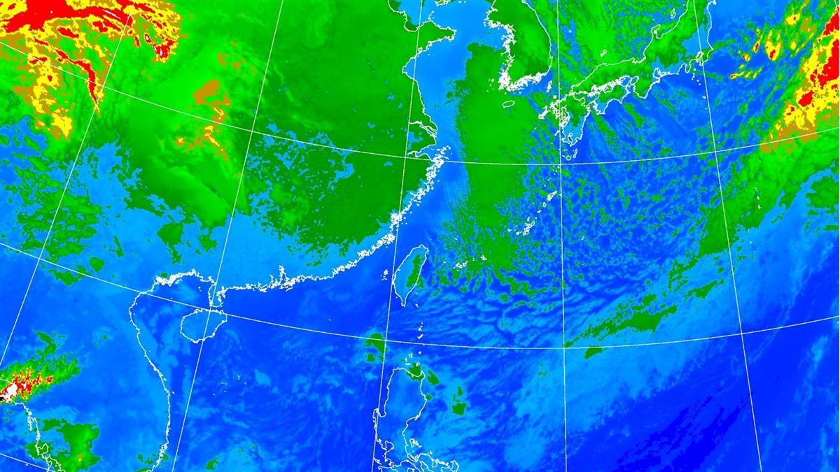 桃園清晨急凍2.9度 20縣市發布低溫特報