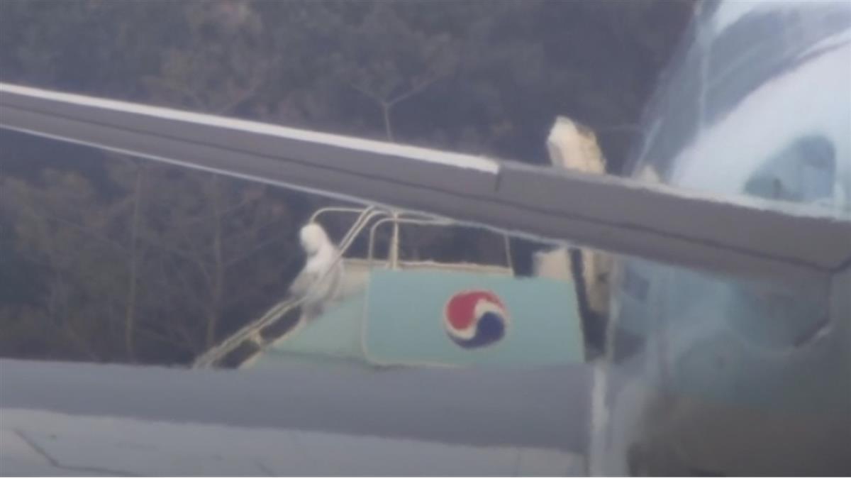 南韓首起境內傳染!又確診2例武漢肺炎