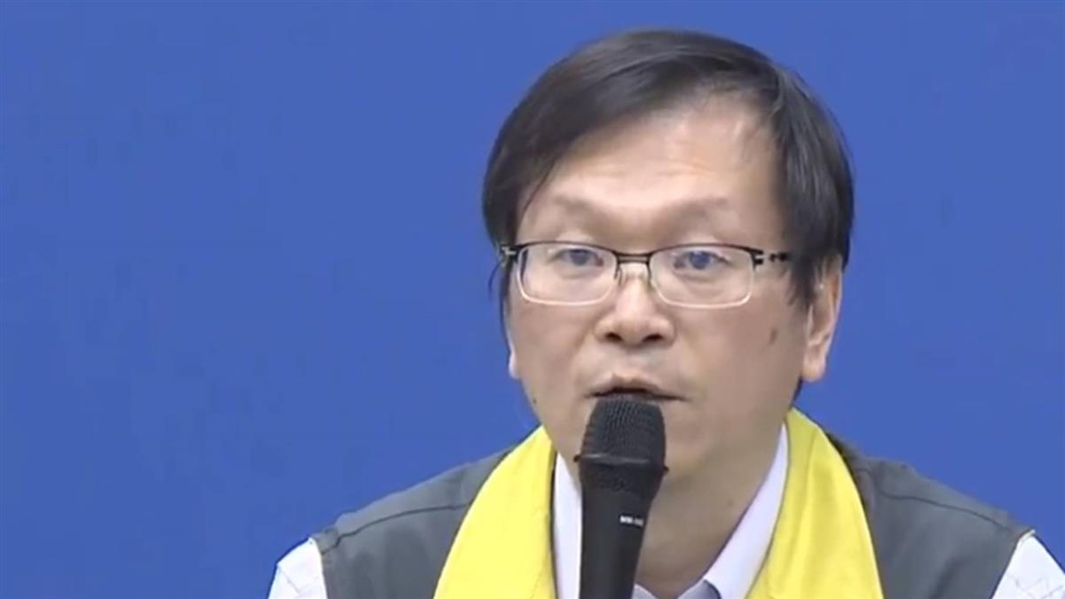 日增102疑例!台武漢肺炎239人隔離檢驗中