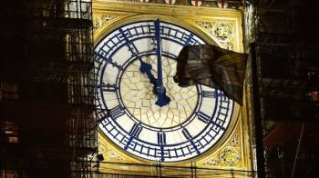 英國脫歐 約翰遜首相承諾「新時代黎明破曉」