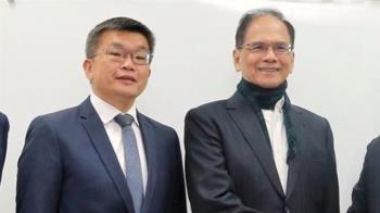 蔡其昌獲65票連任副院長  「堃昌配」主導新國會