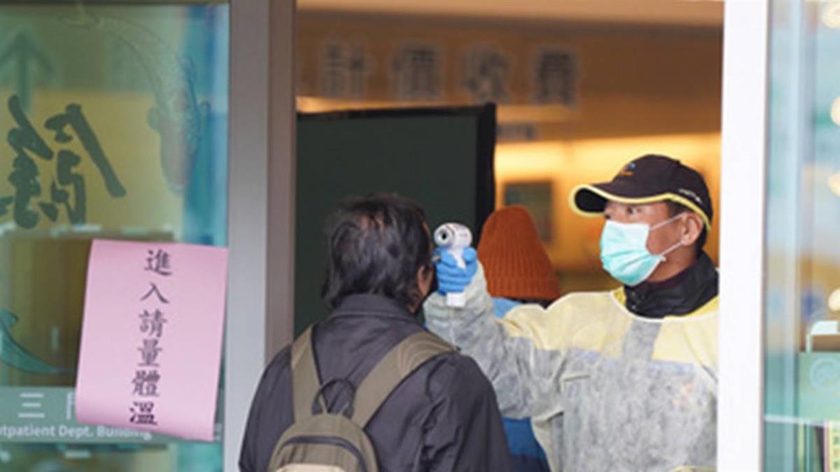 疫情升高!武漢醫被逼連續工作10天 禁止請假