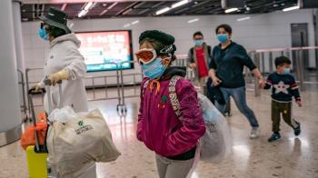 武漢肺炎:美國關閉邊界引發中國政府批評
