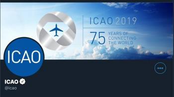 美譴責ICAO封鎖挺台推特 支持台國際參與