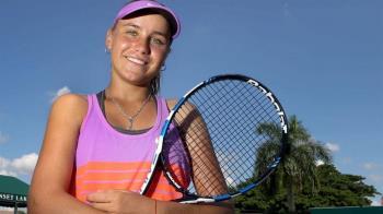 21歲美國小將科甯封后 澳網12年來最年輕女單冠軍