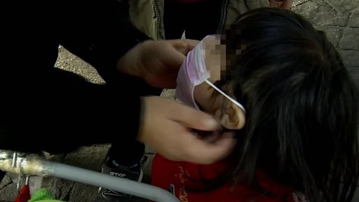醫籲1歲以下勿戴口罩!恐怖風險曝光