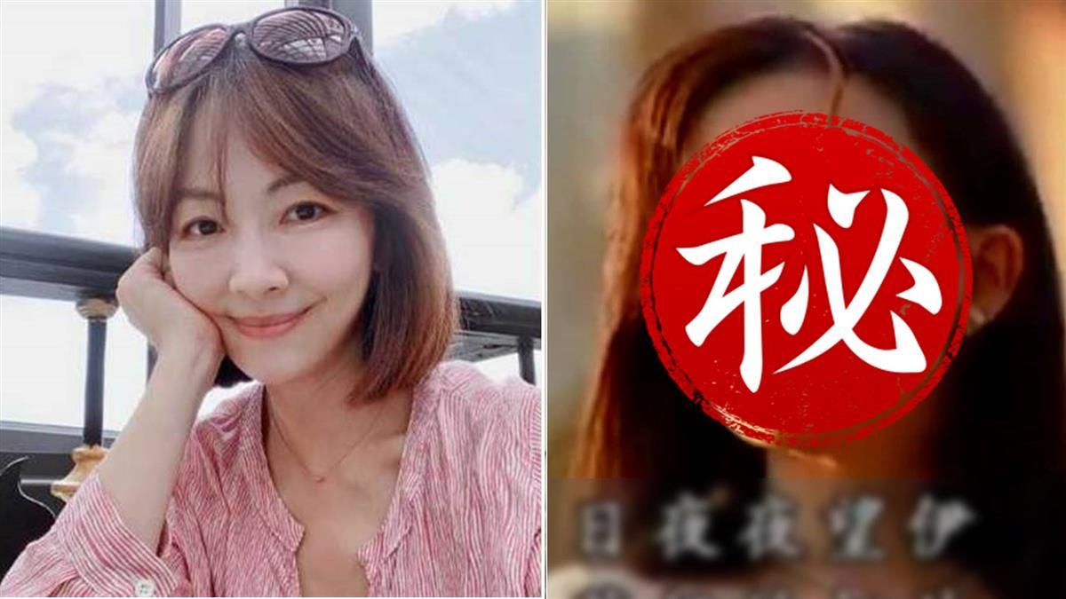 「萬老師」24歲嫩照瘋傳!網讚爆:比林志玲美