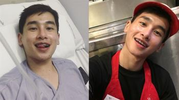 24歲男星皮膚癌逝 生前截肢還笑稱:失去腳