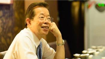 有SARS慘痛經驗 謝長廷讚:台灣防疫表現佳