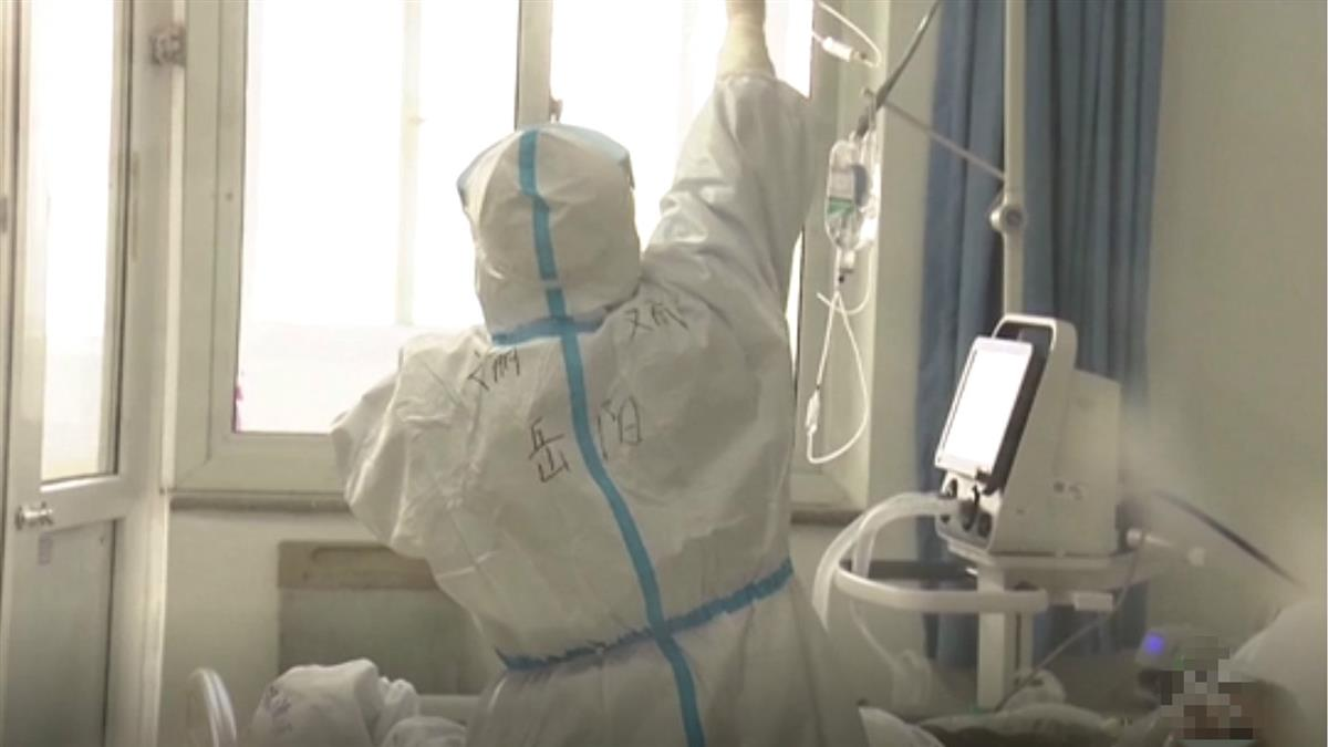 山東爆60起群聚性疫情 女子武漢返回傳染6人