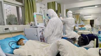 翁啟惠:武漢肺炎恐演化成流感 有效防治靠疫苗