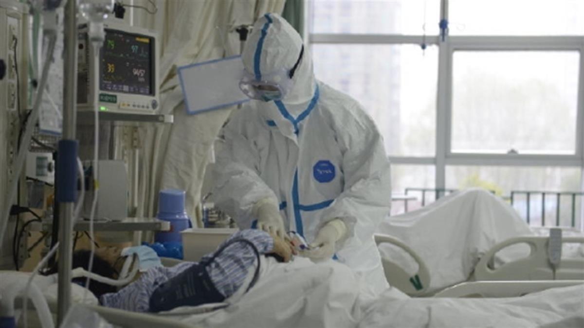 滯留武漢台商專機返台  安排維修棚初步檢疫