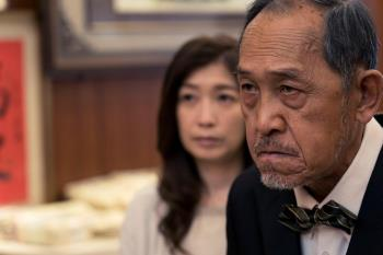 小戽斗73歲病逝 曾簽好放棄急救書遭她撕毀