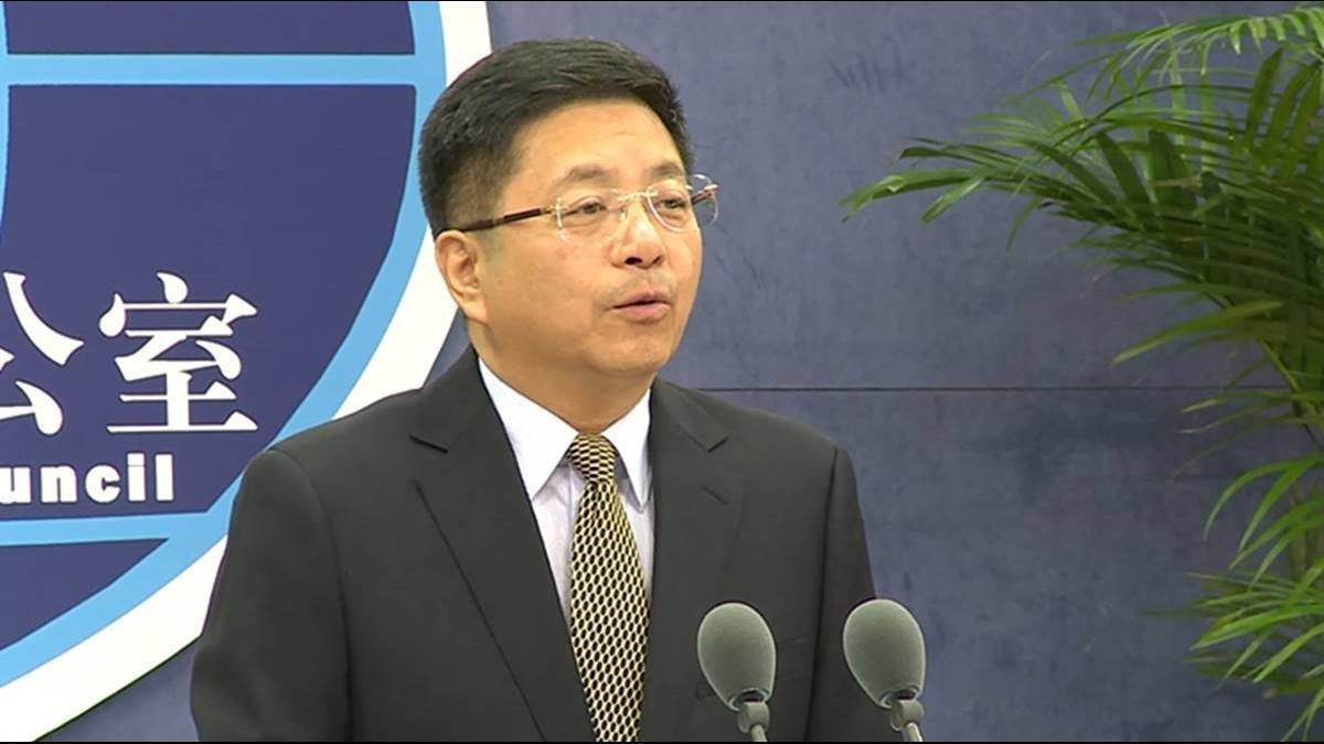 台灣遭排擠WHO之外 國台辦:防疫資訊不存在障礙