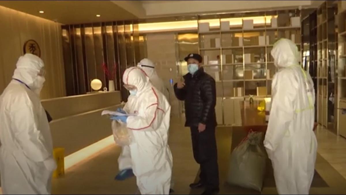 武漢殯葬業連上10天班 崩潰揭慘況:遺體收不完