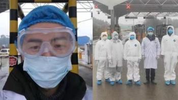 慟!武漢肺炎連10天值班搶救 28歲醫猝死
