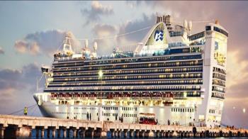 鑽石公主號2694人都下船!1月底曾到101、故宮等地一日遊