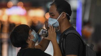 武漢疫情:中國口罩大搶購如何擴散至全球