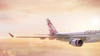震撼彈!維珍澳洲航空 永久終止香港航班