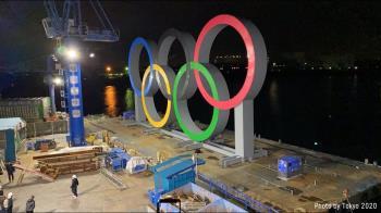 日本武漢肺炎飆升至45例確診 恐衝擊東京奧運