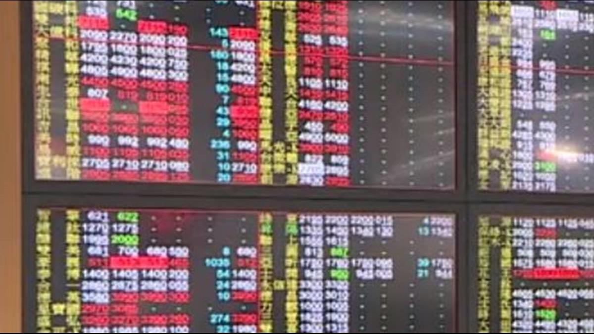 台幣盤中強升1.72角 日圓創半月新低