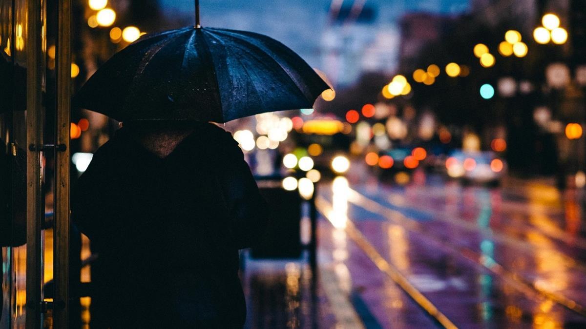 又要降雨!今晨低溫探12度 一圖秒懂元宵天氣