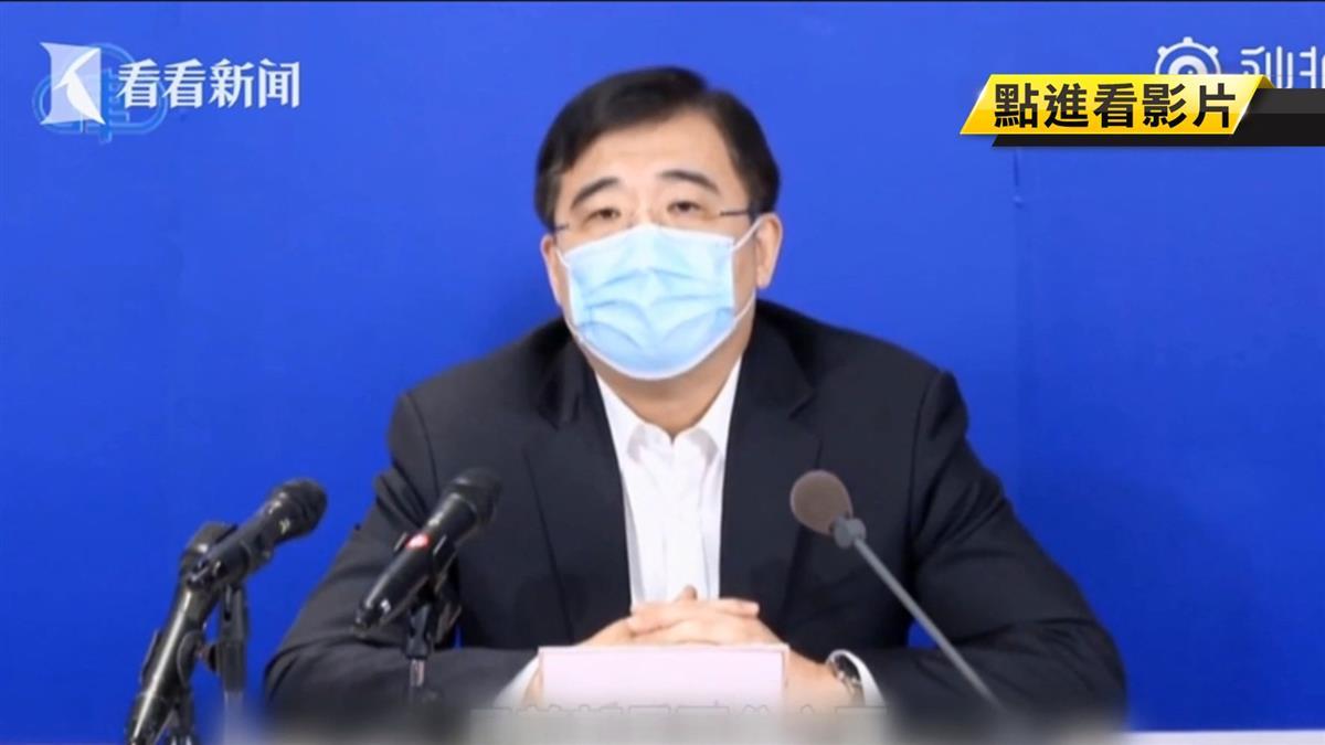 天津爆發群聚感染 9200人緊急居家隔離