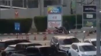 快訊/泰國購物中心驚傳士兵掃射 至少12人死亡