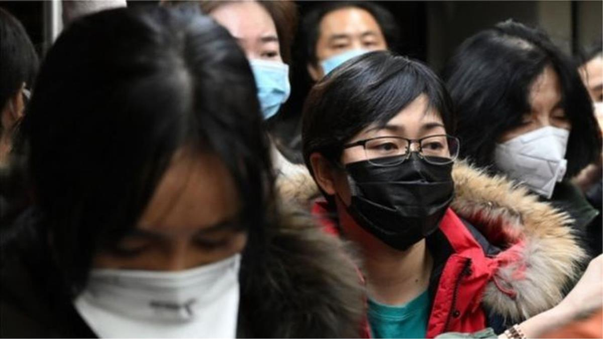 武漢新冠狀病毒疫情:世衛組織警告全球疫情可能「星火燎原」