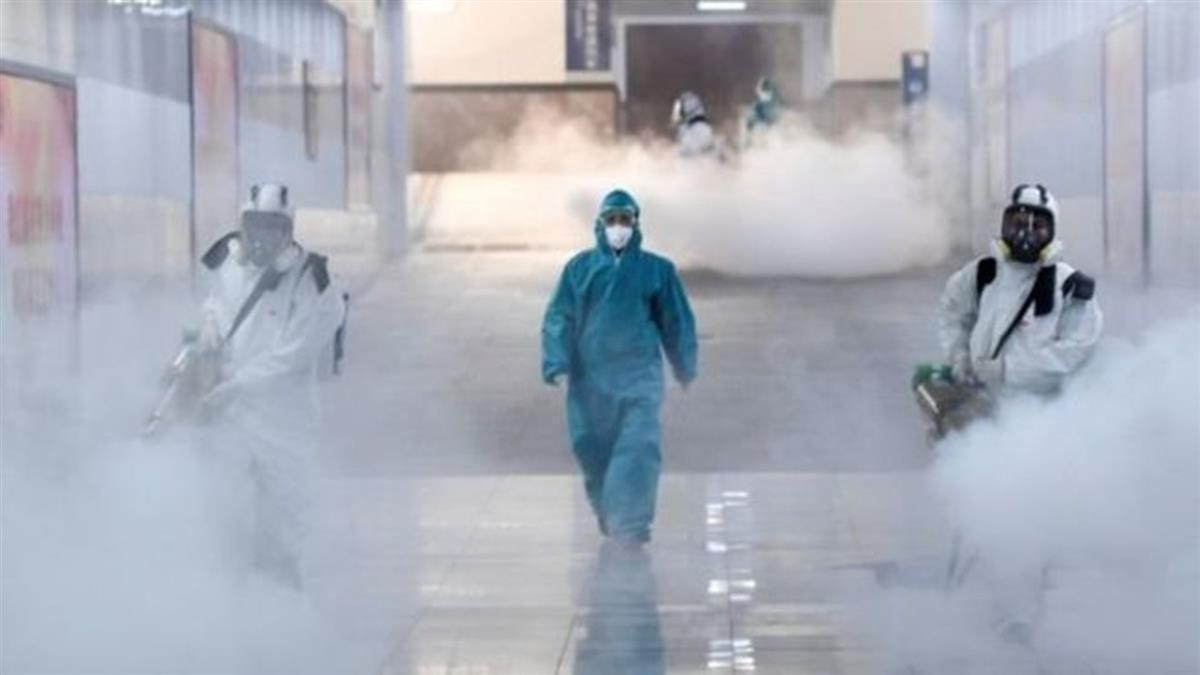 武漢肺炎:節後返工與疫情擴大的兩難困境