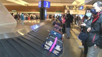 突宣布暫緩入境 港澳生封關前搶買機票入台